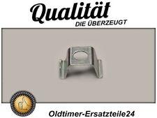 25x Clip Haltefeder Klammer für Bremsleitung 1fach