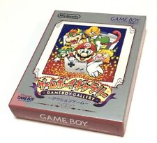 CLASSIC NINTENDO GAME BOY * Gameboy Gallery * JAPANESE * VERY GOOD CONDITION *