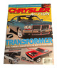 Chrysler Action Magazine Issue 06 - Valiant/RT Charger/Drifter/Pacer/GLX/Regal/