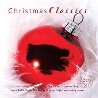 Christmas Classics [CD]