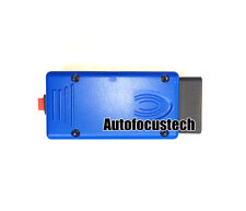 New Porsche OBD Tool Open Parking Reverse Image Function For PCM3.1 All versions