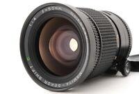 Near MINT Mamiya Sekor Shift C 50mm f/4 for Mamiya 645 MF PC Lens from JAPAN