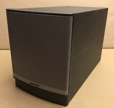 Bose Companion 3 Series II Multimedia System Subwoofer Only