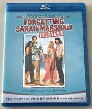 Forgetting Sarah Marshall (Blu-ray Disc, Digital Copy, 2008)