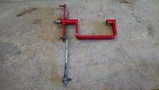 Exmark 103-1190-01 Turf Tracer Right Hydraulic Pump Control Arm Lever