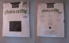 COLLANT CLASSIQUE GRAPHITE  GLATT & SOFTIG 20 DENIERS Taille 3