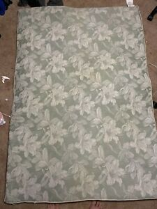 Nikken Magnetic double mattress topper it's clean and good condition