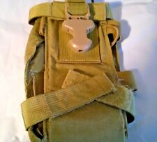 Eagle Industries Mbitr Radio Molle Tuck Strap Pouch coyote