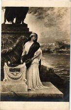 CPA Salon de 1918 LIONLE ROYER - Cornélie (217640)