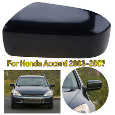 FOR 2003 2004 2005 2006 2007 Honda Accord Left Side Door Mirror Cover Cap