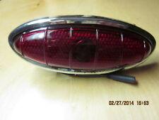1950 Ford BRIGHT LED Tail Light 14 LED/'s per Side 12 Volt Neg,Grd FITS 1949-1950