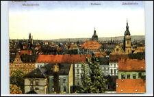 KARL-MARX-STADT CHEMNITZ Sachsen Reprint-AK einer alten Ansicht Dächerblick