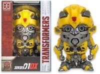 Transformers Super Deformed Figure Bumblebee Series 01DX NEU