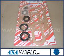 For Toyota Landcruiser HJ60 Series Gearbox - Gasket/Seal Kit 80-82