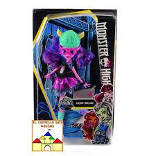 Monster High Bambola KJERSTI TROLLSON 30cm ERASMUS DA PAURA by Mattel CJC62