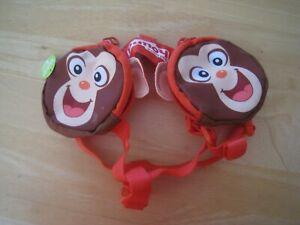 NEW Outward Hound Dog Pal Pak Harness Monkey Small Pick Up Storage Pockets