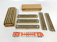BZ893-1# 20x Märklin H0/00/AC M-Gleis/Schiene gerade für 3600/800, sehr gut; OVP