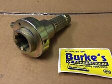 "Tractor PTO Extension Adaptor 1 3/8""  6 Spline Female to - 1 3/8"" 21 Spline Male"