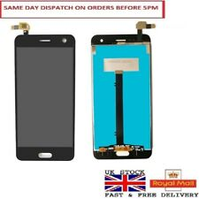 """New OEM Touch Digitizer LCD Display Screen Assembly For ZTE Blade V8 BV0800 5.2"""""""