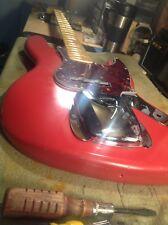 Custom Fender Bass Build - All Fender or Fender Licensed Components!