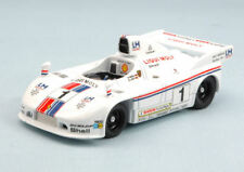 Porsche 908/04 #1 Winner Brands Hatch 1979 Jost / Merl 1:43 Model BEST MODELS