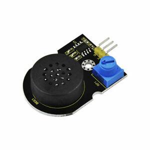 KEYESTUDIO SC8002B Audio Power Amplifier Speaker Module for Arduino Project Diy