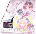 Takara TransFormers Kiss Players AutoRooper Atari Miester RX-8 police MIB 1:24