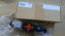 New Argo-Hytos Hydraulic Proportional Control Valve 566-1013 / PRM2-043Z11/04-24