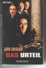 Das Urteil. John Grisham - heine - 2004