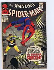 Amazing Spider-Man #46 Marvel 1967