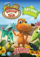 Neuf Dinosaure Train - Nature Trackers DVD (OPTD2742)