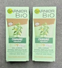 Gel creme Hydra-reparateur Garnier Bio 50ml