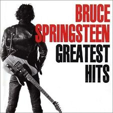 Bruce Springsteen Greatest Hits Best of CD Ships From Aus Zz64 D1
