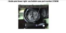 Sewing Bobbin Case Singer 306K,306W,206K,206W,319 CL Ed