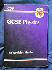 CGP GCSE Physics - The Revision Guide