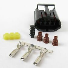 CONNECTOR KIT FOR ELECTRIC FUEL PUMP CUT-OFF INERTIA SWITCH