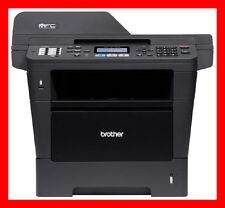 Brother MFC-8710DW Printer -- REFURBISHED ! -- w/ NEW Toner & NEW Drum !!!