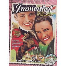 Immenhof filme - die 5 Originalfilme 3x Dvd-9