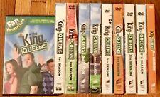 King of Queens Complete Series - 9 Seasons + BONUS Disc Fan Favorites