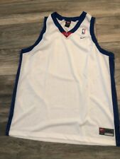 New Vintage Nike Los Angeles Clippers Blank NBA Jersey Men's 2xl Early 2000's