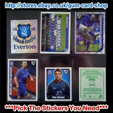 MERLIN PREMIER LEAGUE 2002-2003 (200 TO 299) *SELECT THE STICKERS YOU NEED*