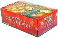 MTG Magic The Gathering  GATECRASH  Sealed Booster Box  English