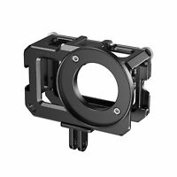 SmallRig Cage for DJI Osmo Action Cam Quick Set Up Cage with Cold Shoes Mount