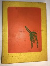 Arkansas State University Indian 1970 Old Yearbook Vintage ASU Jonesboro Annual