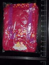 ORSETTI DEL CUORE CARE BEARS rare Sacca Spalla Zaino Borsa Vintage  Bag