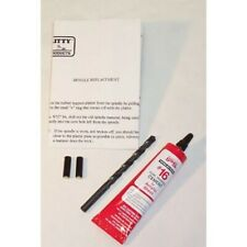 Nitty Gritty - Spindle Replacement Kit (set of 2)