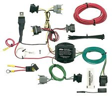 Hopkins 40615 Plug-In Simple Vehicle Wiring Kit 99-02 Ford Windstar