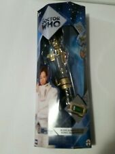 Doctor Who-River Song's Future Sonic Screwdriver-10th Doctor-New, sealed