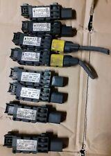 Audi a3 8p a4 b7 8e0959651b capteur de collision choc avant airbag