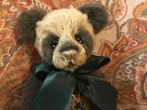 Charlie Bears Curio limited hard to find